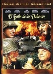 Ver Pel�cula El Botin de los Valientes (1970)