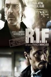 Ver Pel�cula R.I.F. (2011)
