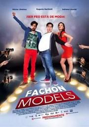Ver Pel�cula Fachon Models (2014)