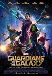 Ver Película Guardianes de la galaxia (2014)