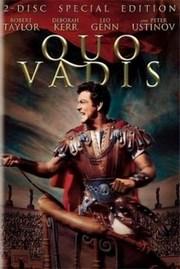 Ver Película Quo Vadis (1951)