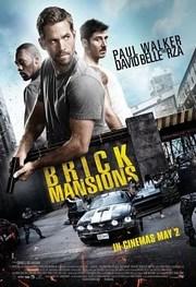 Ver Película La Fortaleza Prohibida (2014)