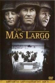 Ver Película El Dia Mas Largo del Siglo (1962)