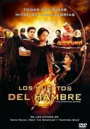 Ver Pel�cula Los Juegos Hambrientos (2013)
