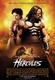 Hercules 2014 - 4k