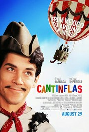 Ver Película Cantinflas (2014)