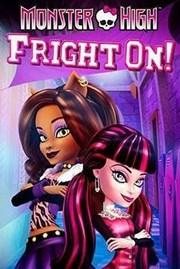 Monster High: Colmillos Contra Pelo