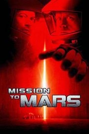 Mision a Marte