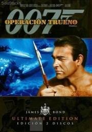 007 Operacion Trueno