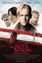 El Baron Rojo