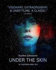 Ver Película Bajo la Piel (2013)