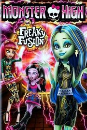 Monster High: Fusion Monstruosa