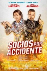 Ver Pel�cula Socios por accidente (2014)