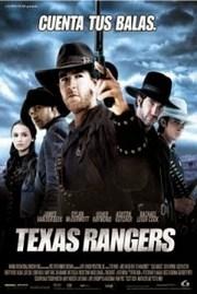 Texas Rangers: Los Justicieros