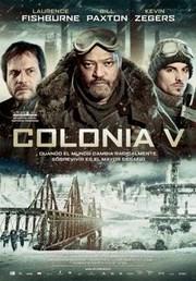 Ver Película La Colonia (2013)