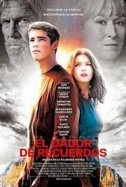 Ver Película El Dador de Recuerdos (2014)