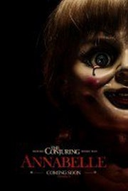 Annabelle Pelicula  Online
