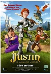 Justin el Caballero Valiente