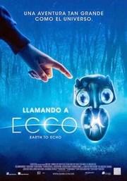 Ver Película Llamando a Ecco (2014)