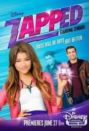 Ver Película Zapped (2014)