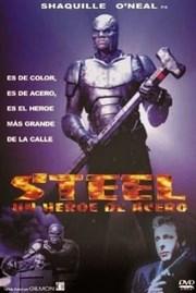 Steel Un Heroe de Acero