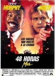 Ver Película Otras 48 Horas (1990)