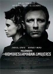 Ver Película Millennium : Los hombres que no amaban a las mujeres  (2011)