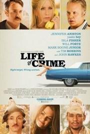 Ver Película Vida De Crimen (2013)