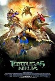 Ver Película Las Tortugas Ninja (2014)