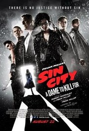 Ver Película Sin City 2 (2014)