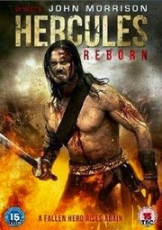 El Regreso de Hercules HD-Rip - 4k