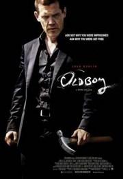 Ver Película Oldboy: Dias de Venganza (2013)