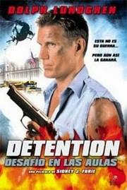 Detention: Desafio en las Aulas