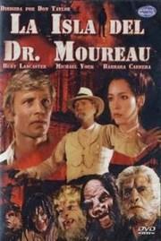 La Isla Infernal del Doctor Moreau