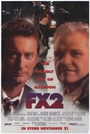 FX 2: ilusiones Mortales
