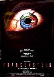 Frankenstein Perdido en el Tiempo