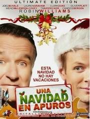Ver Pel�cula Una Navidad en Apuros (2014)