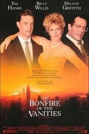 Ver Película La hoguera de las vanidades (1990)