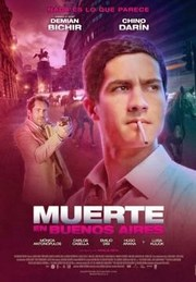 Ver Pel�cula Muerte en Buenos Aires (2014)