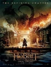 Ver Pel�cula El Hobbit: La batalla de los cinco ejercitos (2014)