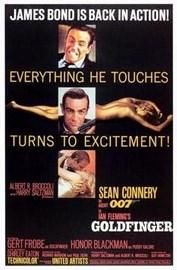 Ver Pel�cula El Agente 007 : Contra Goldfinger (1964)