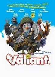 Valiant: Heroes Plumiferos