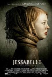 Ver Pel�cula Jessabelle (2014)