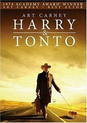 Harry y Tonto