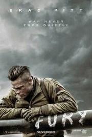 Ver Película Corazones de Hierro (2014)
