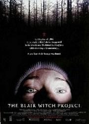 Ver Película El Proyecto de la Bruja de Blair (1999)