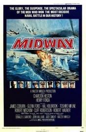 La batalla de Midway