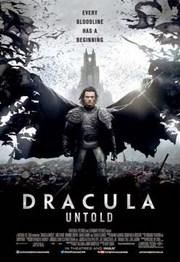 Ver Película Dracula: La Historia Jamas Contada online (2014)