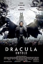 Dracula: La Historia Jamas Contada