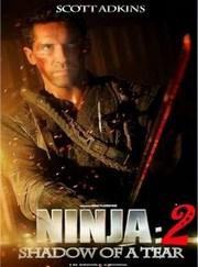 Ninja 2: La Sombra de la Muerte
